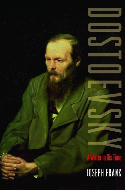 Abbildung von Frank   Dostoevsky   2012
