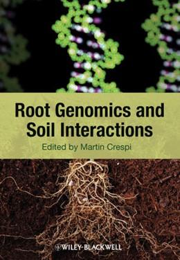 Abbildung von Crespi   Root Genomics and Soil Interactions   2012