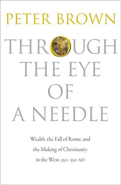 Abbildung von Brown | Through the Eye of a Needle | 2012