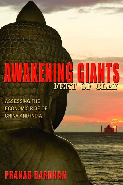 Abbildung von Bardhan | Awakening Giants, Feet of Clay | 2012