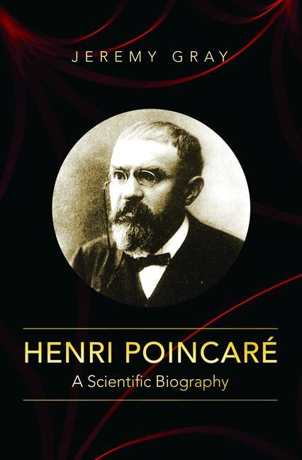 Abbildung von Gray | Henri Poincaré | 2012