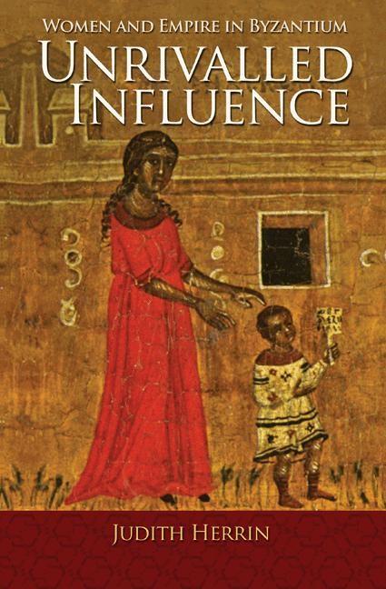 Abbildung von Herrin   Unrivalled Influence   2013