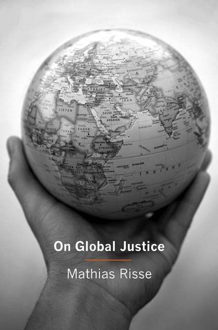 Abbildung von Risse | On Global Justice | 2012