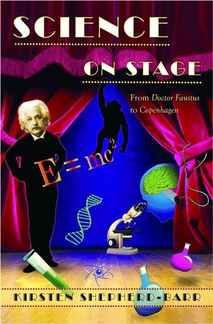 Abbildung von Shepherd-Barr   Science on Stage   2012