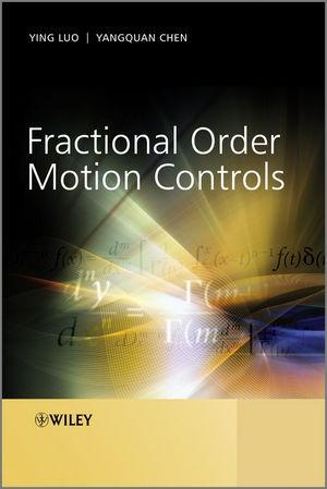 Abbildung von Luo / Chen | Fractional Order Motion Controls | 2012