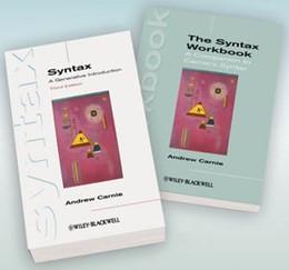 Abbildung von Carnie   Syntax   2012   A Generative Introduction 3rd ...