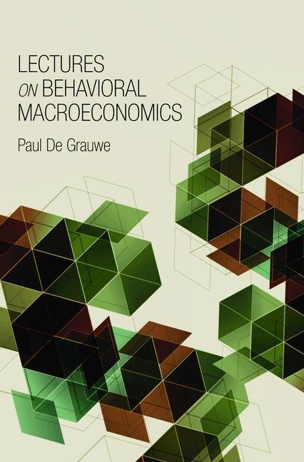Abbildung von De Grauwe | Lectures on Behavioral Macroeconomics | 2012