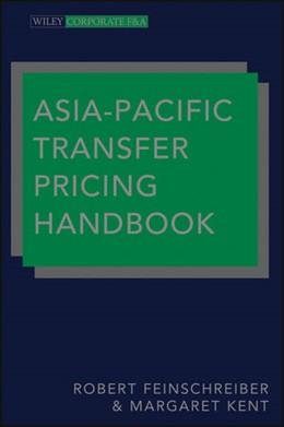 Abbildung von Feinschreiber / Kent | Asia-Pacific Transfer Pricing Handbook | 2013