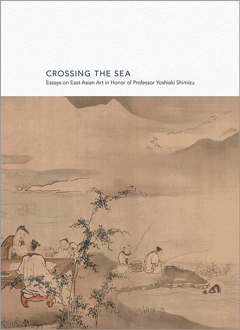 Abbildung von Levine / Watsky / Weisenfeld   Crossing the Sea   2012