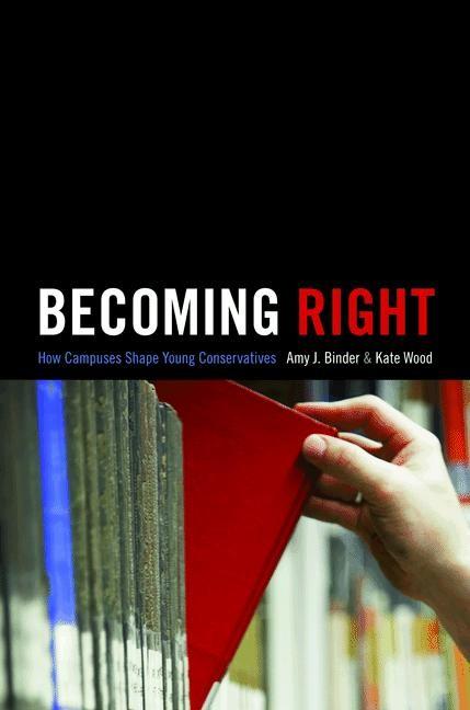 Abbildung von Binder / Wood | Becoming Right | 2012