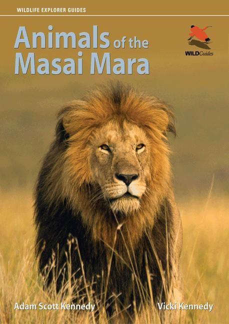Abbildung von Kennedy | Animals of the Masai Mara | 2012