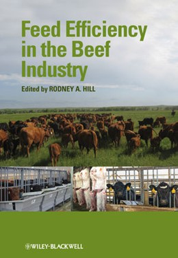 Abbildung von Hill   Feed Efficiency in the Beef Industry   2012