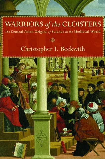 Abbildung von Beckwith | Warriors of the Cloisters | 2012