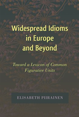 Abbildung von Piirainen | Widespread Idioms in Europe and Beyond | 2012 | Toward a Lexicon of Common Fig... | 5