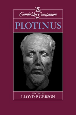 Abbildung von Gerson   The Cambridge Companion to Plotinus   1996