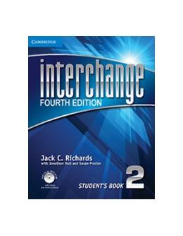 Abbildung von Richards | Interchange Level 2 Student's Book with Self-study DVD-ROM and Online Workbook Pack | 2012