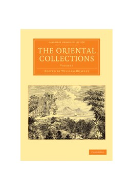 Abbildung von Ouseley | The Oriental Collections | 2013 | Consisting of Original Essays ...
