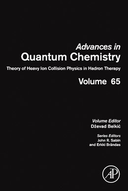 Abbildung von Theory of Heavy Ion Collision Physics in Hadron Therapy   2013   65