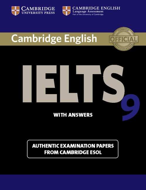 Abbildung von Cambridge ESOL | Cambridge IELTS 9 Student's Book with Answers | 2013