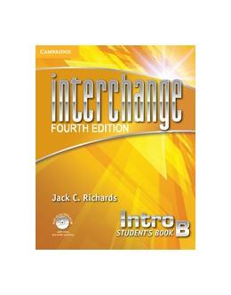 Abbildung von Richards | Interchange Intro Student's Book B with Self-study DVD-ROM and Online Workbook B Pack | 2012