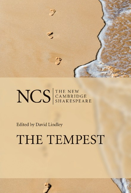 Abbildung von Shakespeare / Lindley | The Tempest | 2013