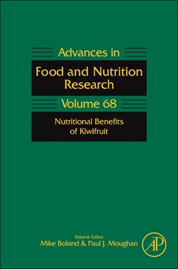 Abbildung von Nutritional Benefits of Kiwifruit | 2013 | 68