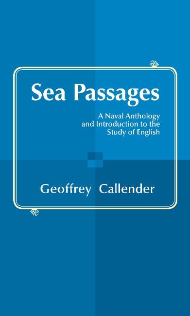 Abbildung von Callender | Sea Passages | 2013