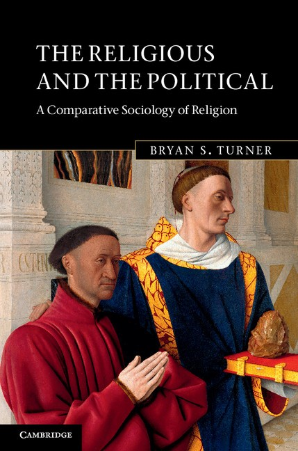 Abbildung von Turner | The Religious and the Political | 2013