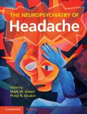 Abbildung von Green / Muskin | The Neuropsychiatry of Headache | 2013