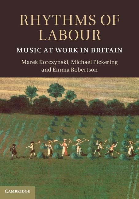Abbildung von Korczynski / Pickering / Robertson | Rhythms of Labour | 2013