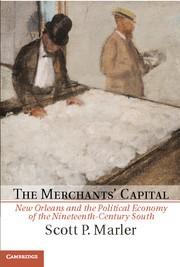Abbildung von Marler | The Merchants' Capital | 2013