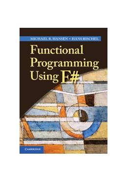 Abbildung von Hansen / Rischel | Functional Programming Using F# | 2013