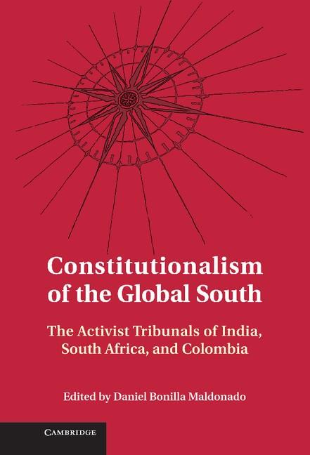 Abbildung von Bonilla Maldonado   Constitutionalism of the Global South   2013