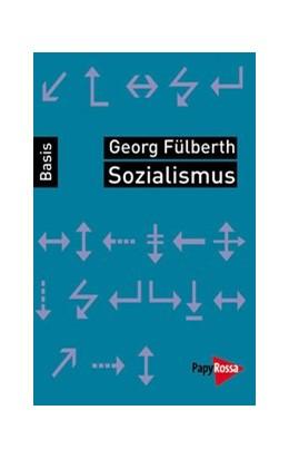 Abbildung von Fülberth   Sozialismus   3. Auflage   2018   beck-shop.de