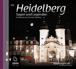 Abbildung von Giersberg   Heidelberg Sagen und Legenden   2013   Stadtsagen und Geschichte der ...