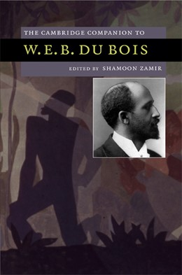Abbildung von Zamir | The Cambridge Companion to W. E. B. Du Bois | 2008