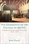 Abbildung von Finlay | The Community of the College of Justice | 2012