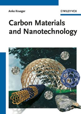 Abbildung von Krüger | Carbon Materials and Nanotechnology | 2010