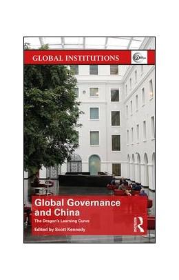 Abbildung von Kennedy | Global Governance and China | 2017