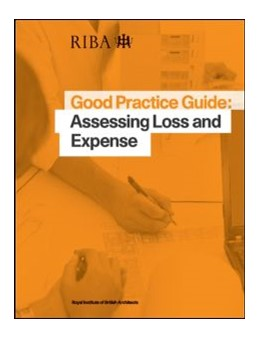 Abbildung von Whitfield | Good Practice Guide: Assessing Loss and Expense | 2013