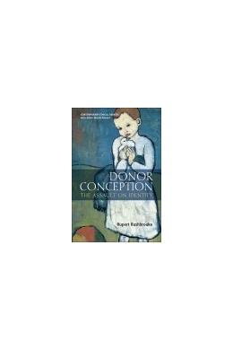 Abbildung von Rushbrooke | Donor Conception | 1. Auflage | 2018 | beck-shop.de