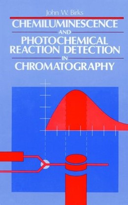 Abbildung von Birks | Chemiluminescence and Photochemical Reaction | 1989 | Detection in Chromatography