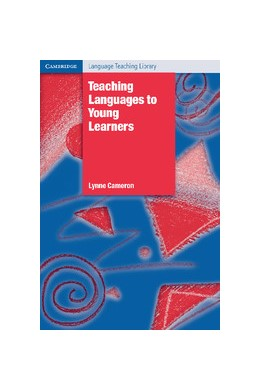 Abbildung von Cameron | Teaching Languages to Young Learners | 2001