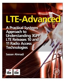 Abbildung von Ahmadi | LTE-Advanced | 2013 | A Practical Systems Approach t...