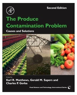 Abbildung von Matthews | The Produce Contamination Problem | 2014 | Causes and Solutions