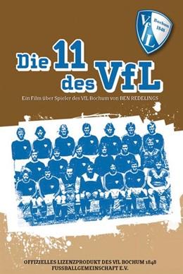 Abbildung von Die 11 des VfL | 2007 | Ein Film über die Spieler des ...