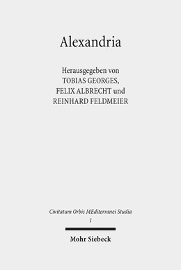 Abbildung von Albrecht / Feldmeier / Georges / Kaden / Martsch | Alexandria | 2013 | 1