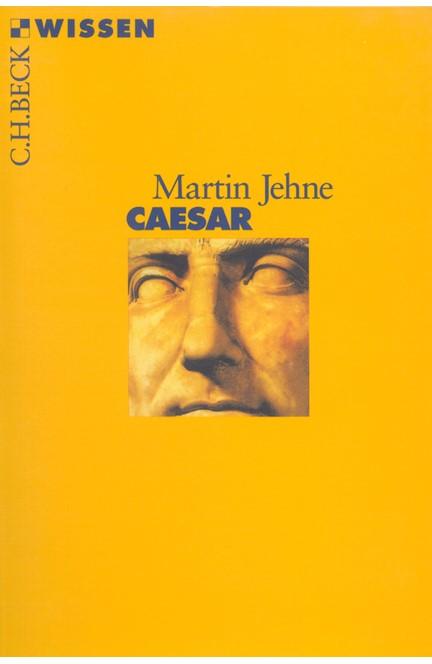 Cover: Martin Jehne, Caesar
