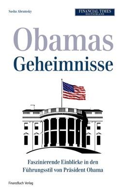 Abbildung von Abramsky | Obamas kleines Weißbuch | 2010 | Faszinierende Einblicke in den...