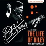 The Life Of Riley Soundtrack (2 CD), 2012 (Cover)